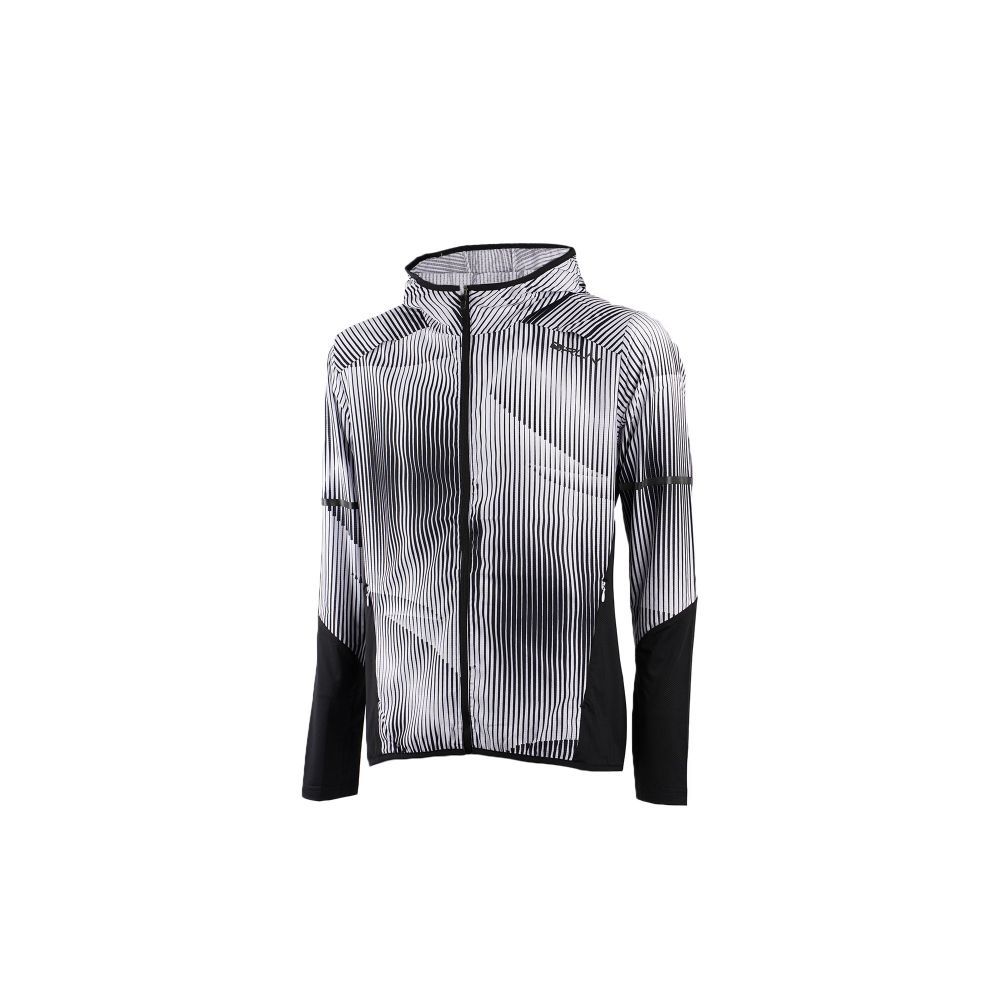 ANTA Men Running Woven Track Top 85935612 1