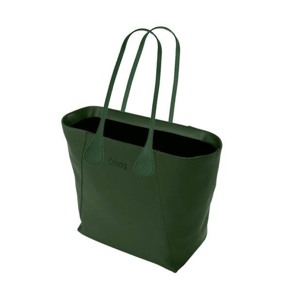 O Sweet Complete with Long Handles Forest Green BAGCR041PCS021904002 1